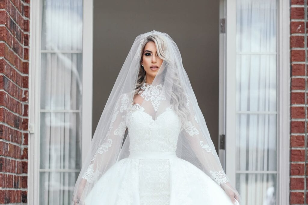 Ways To Customize Your Wedding Dress