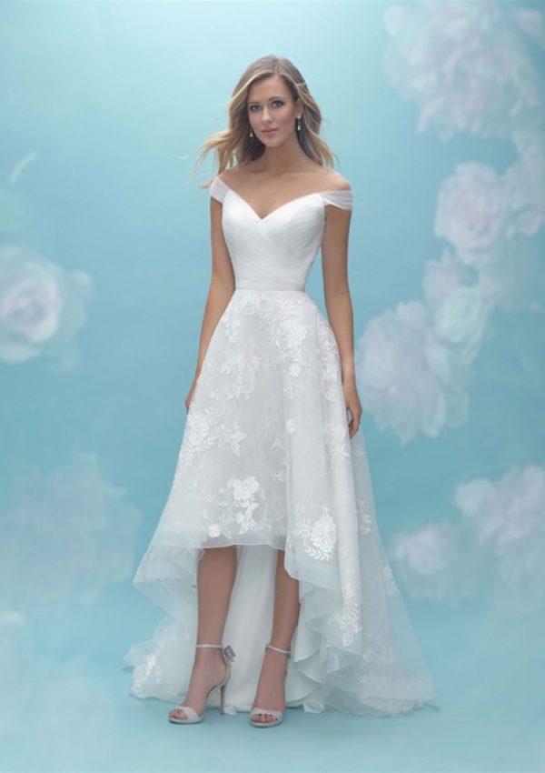 A2028 Sample Skirt